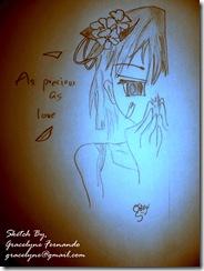 as precious as love