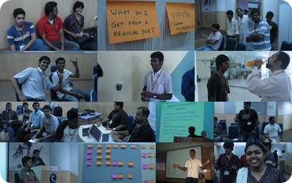 BarCamp Chennai 4th Edition