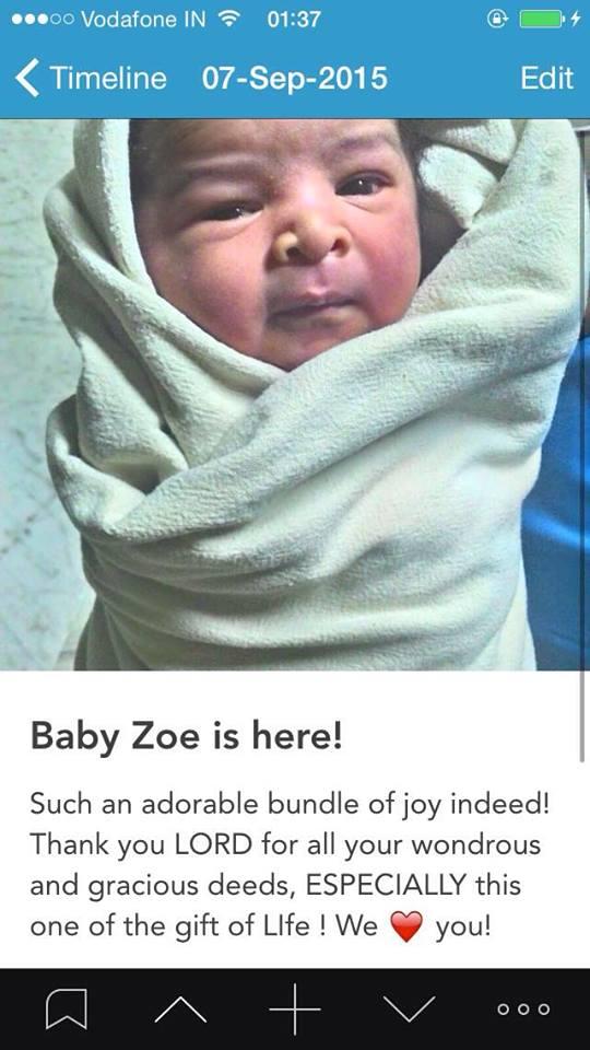 az babe