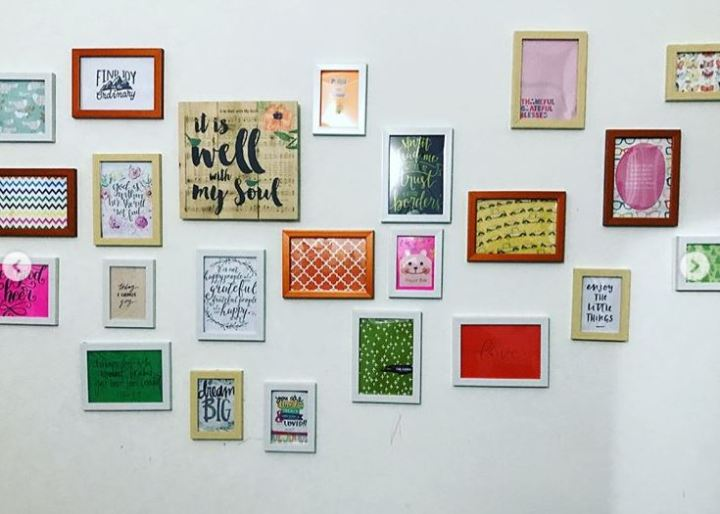 wall gallery 2