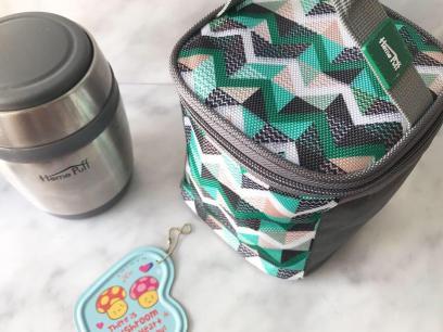 homepuff lunchbox