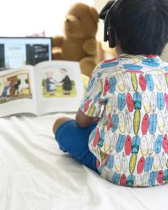 homeschooling approaches in India